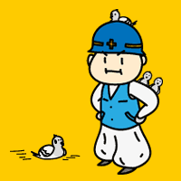 ハト被害対策 鳩防除対策